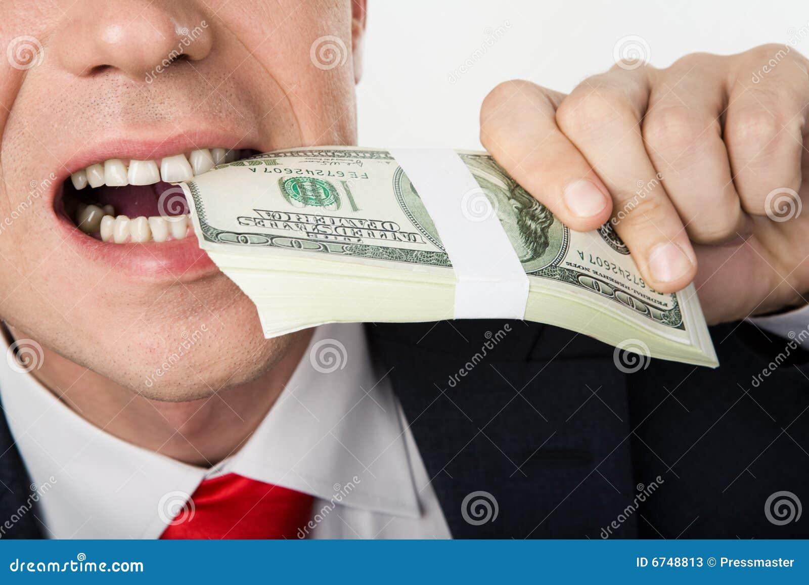 Pojęcie pieniądze