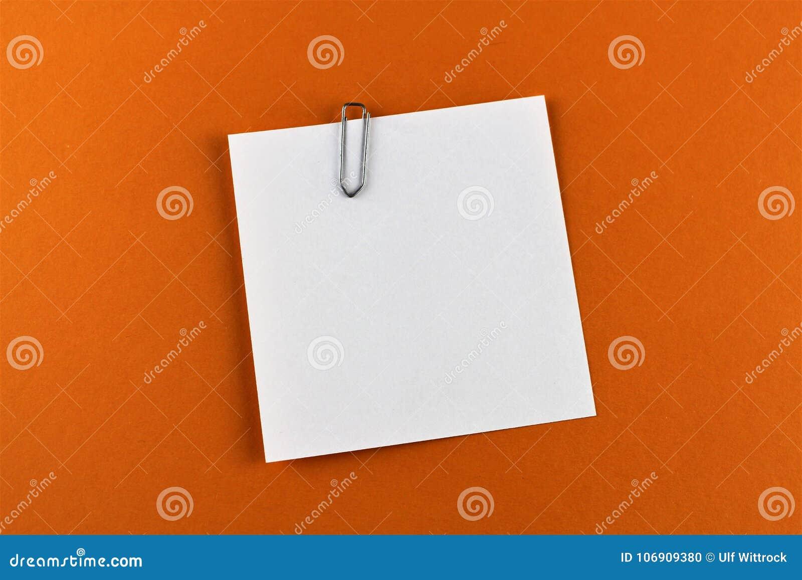 Pojęcie wizerunek poczta, notatka, biuro - z kopii przestrzenią