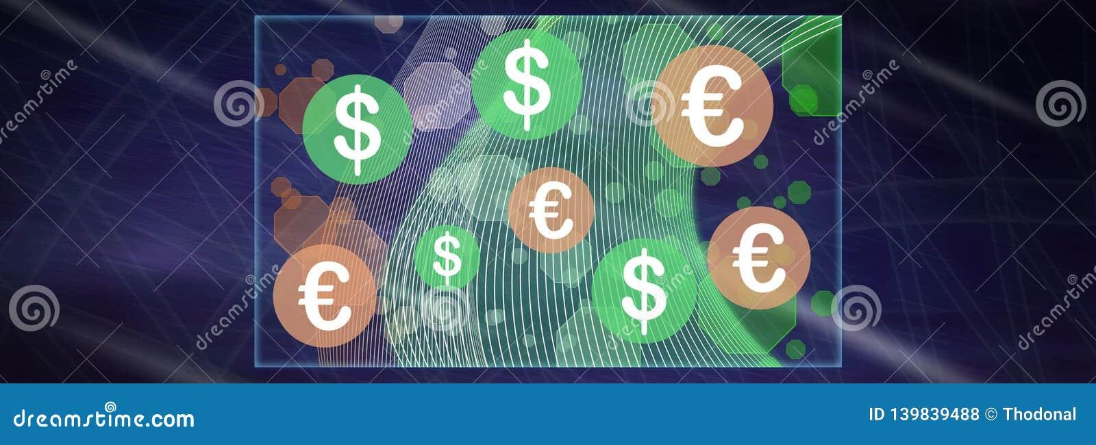 Pojęcie wymiana walut