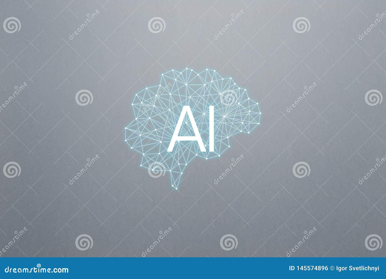 Poj?cia AIArtificial inteligencja