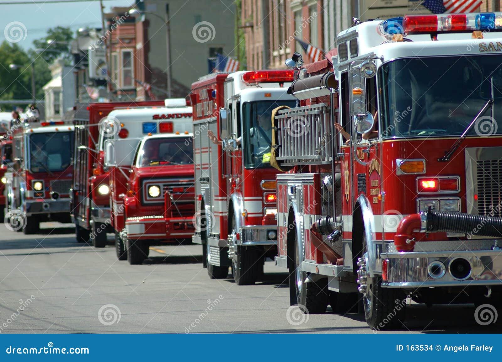 Pojazdy ratunkowi