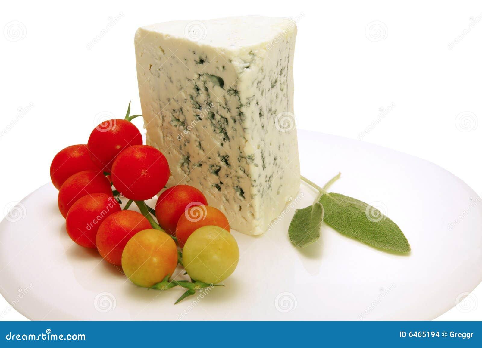 Pojedynczy sera roquefort