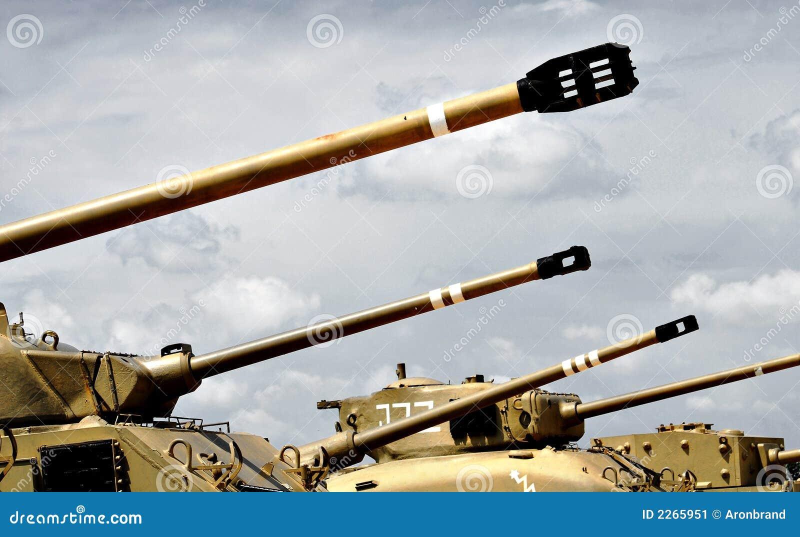 Pojemniki wojskowe