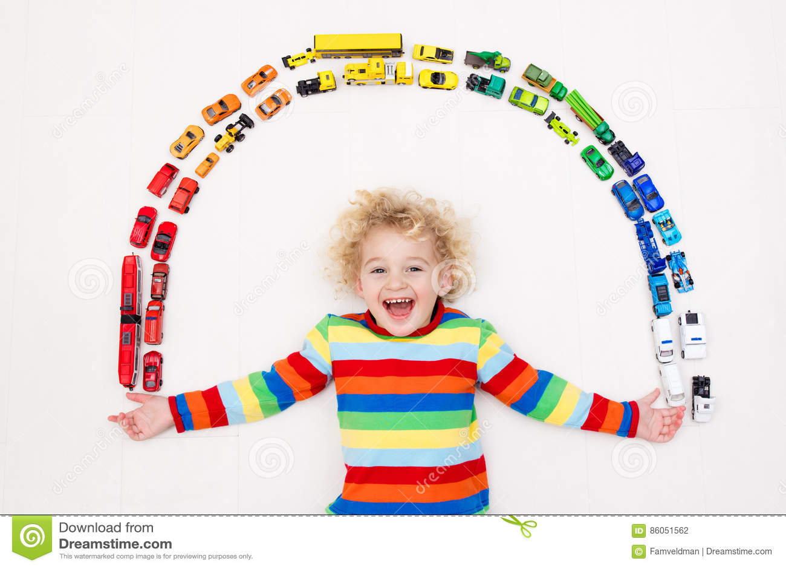 Pojkebilar little leka toy Toys för ungar