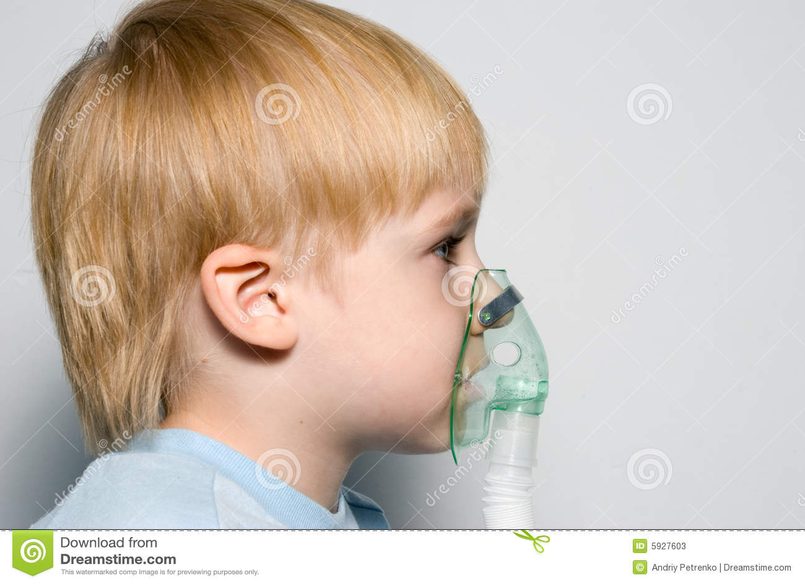 Pojkeframsidamaskering