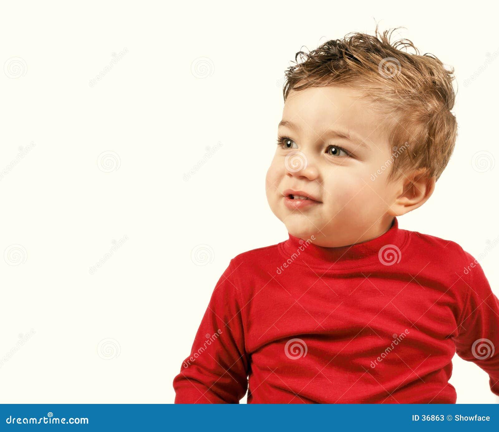 Pojkelitet barn