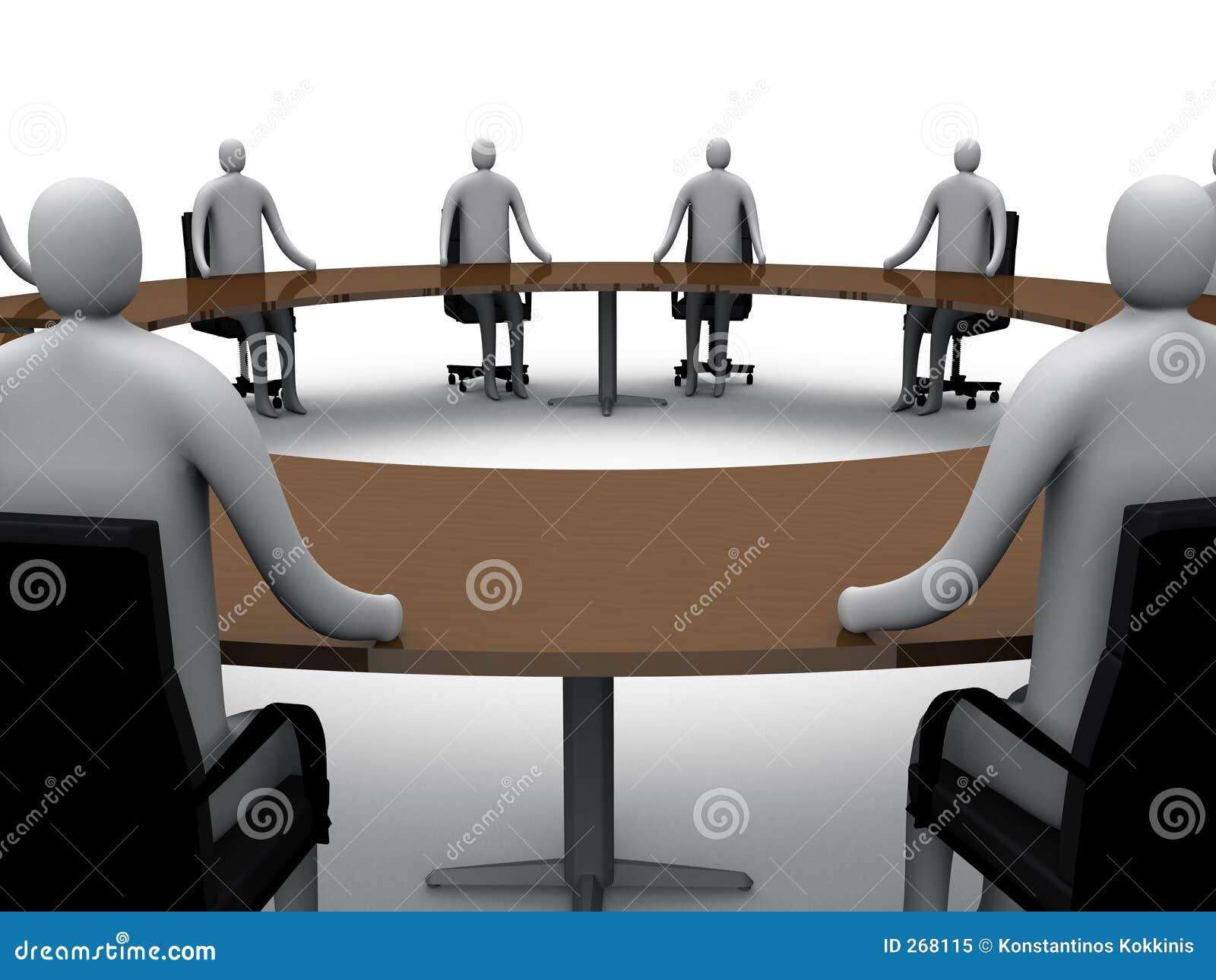 Pokój 6 konferencji