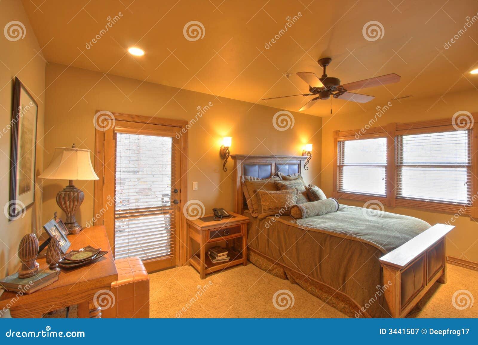 Pokój do łóżka