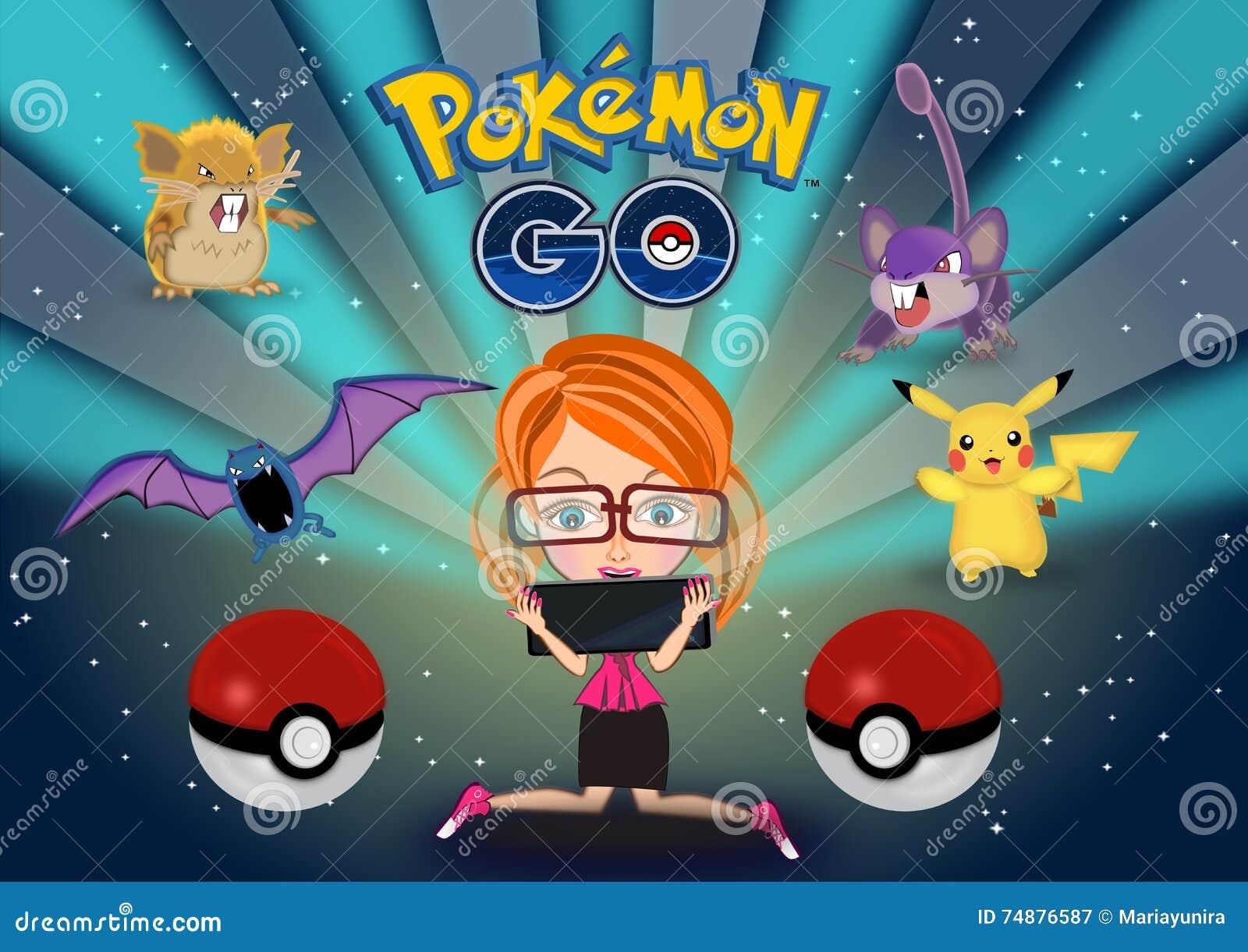 Pokemon vai