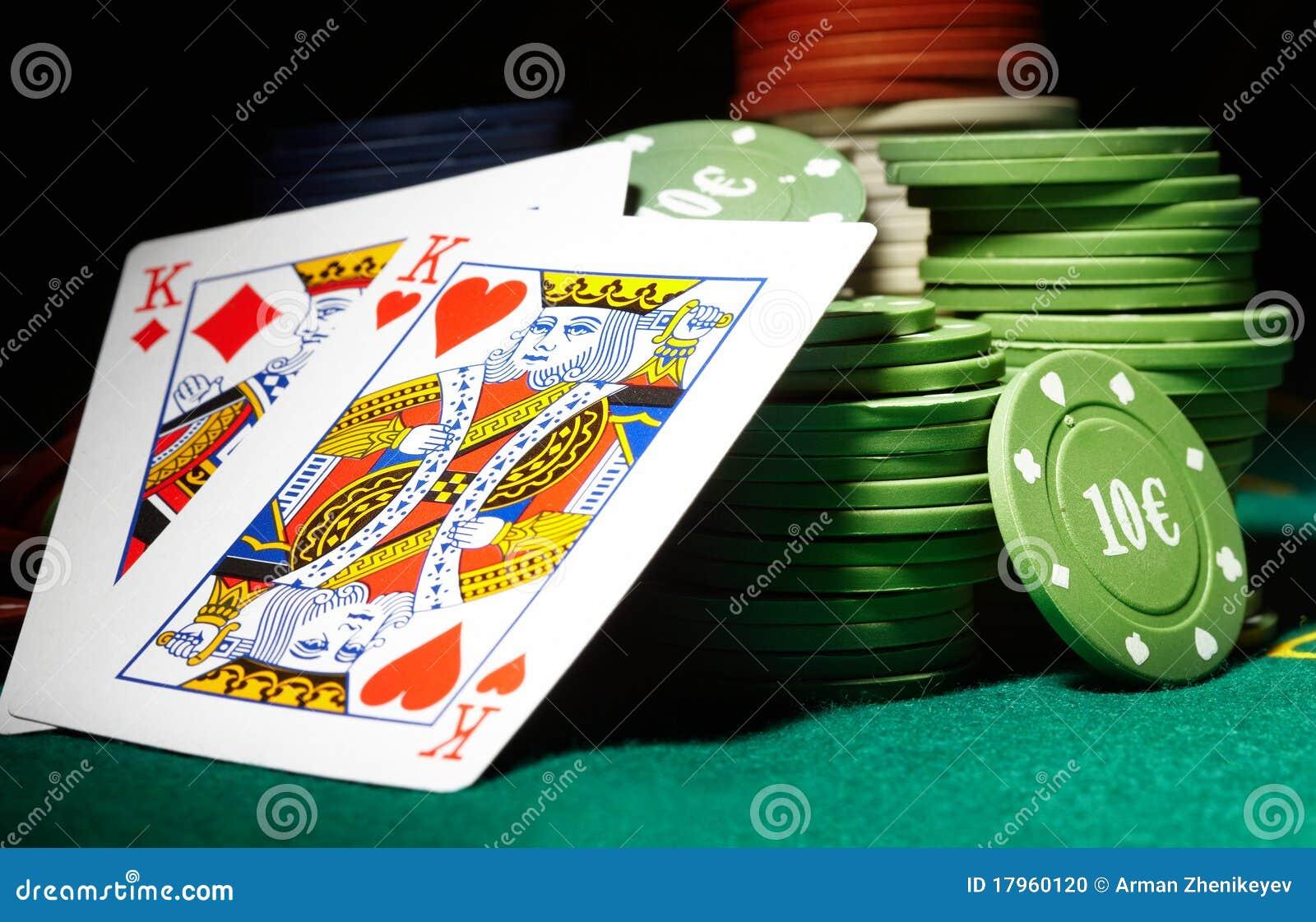Ztema poker