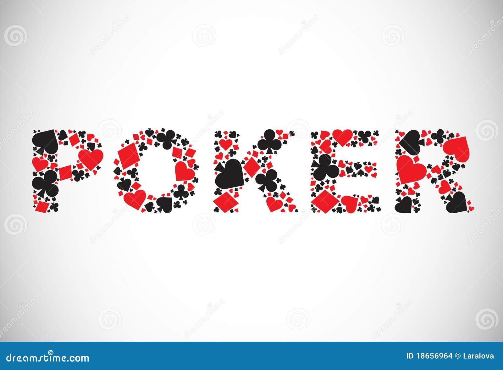 Association poker 93