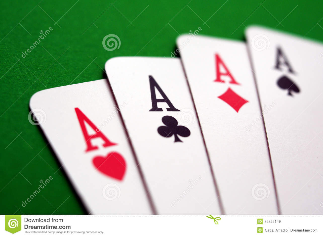 aces full of kings poker table
