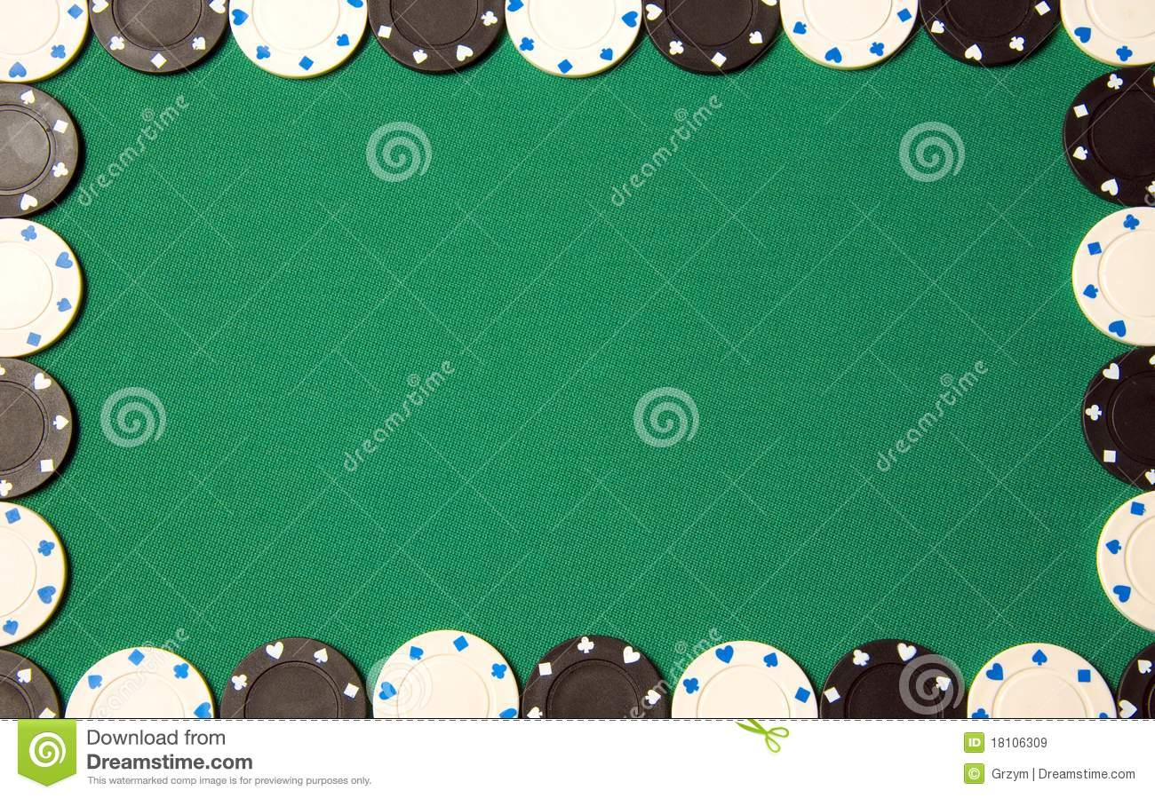 Poker table background - Poker Background