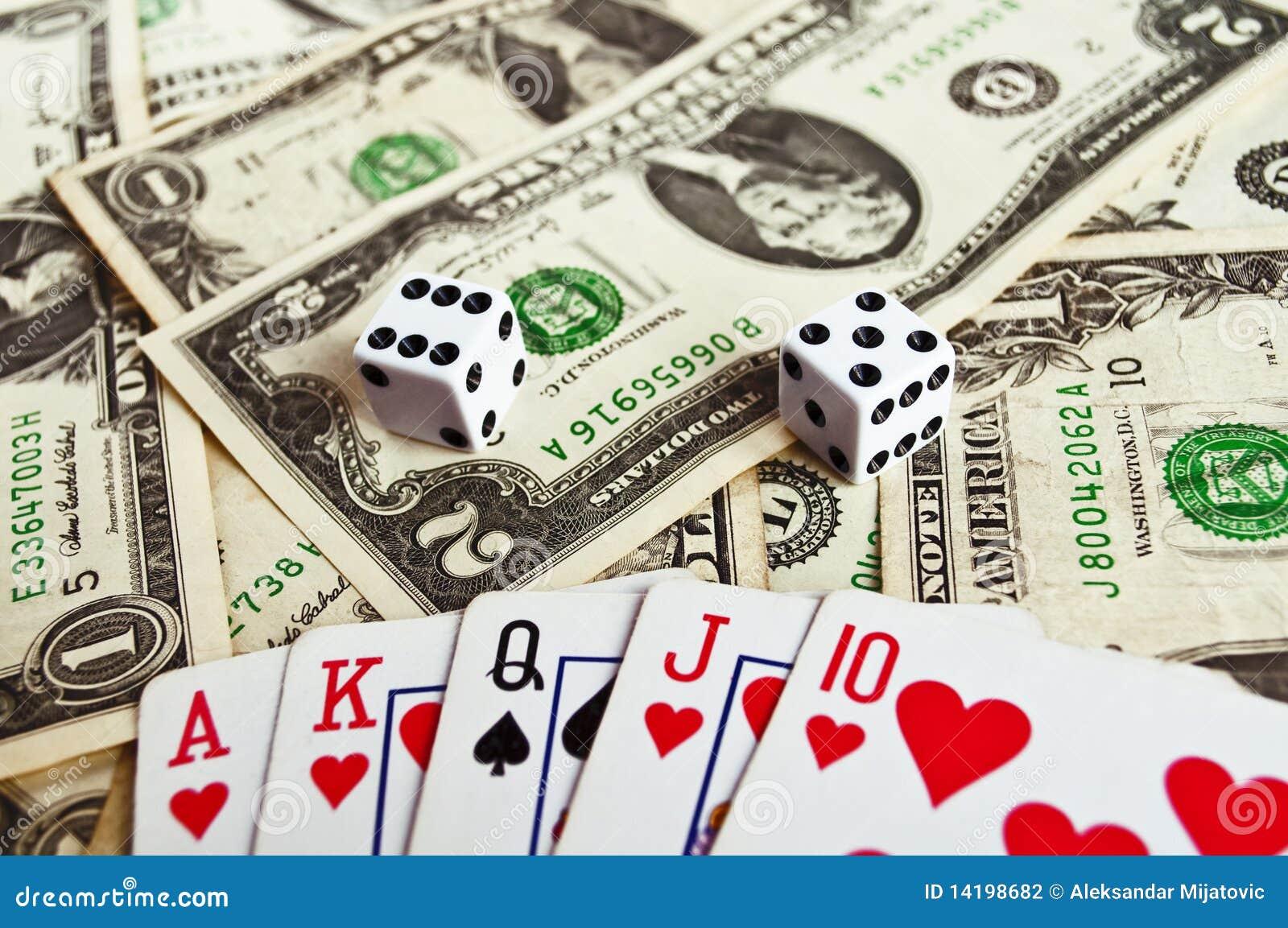 Is poker luck based