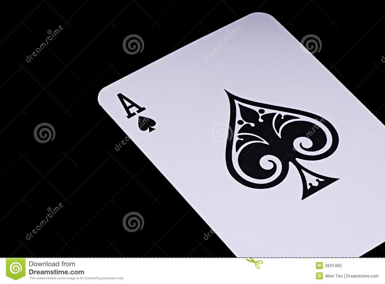 No Credit Check Credit Cards >> Poker Card Royalty Free Stock Photo - Image: 2631465