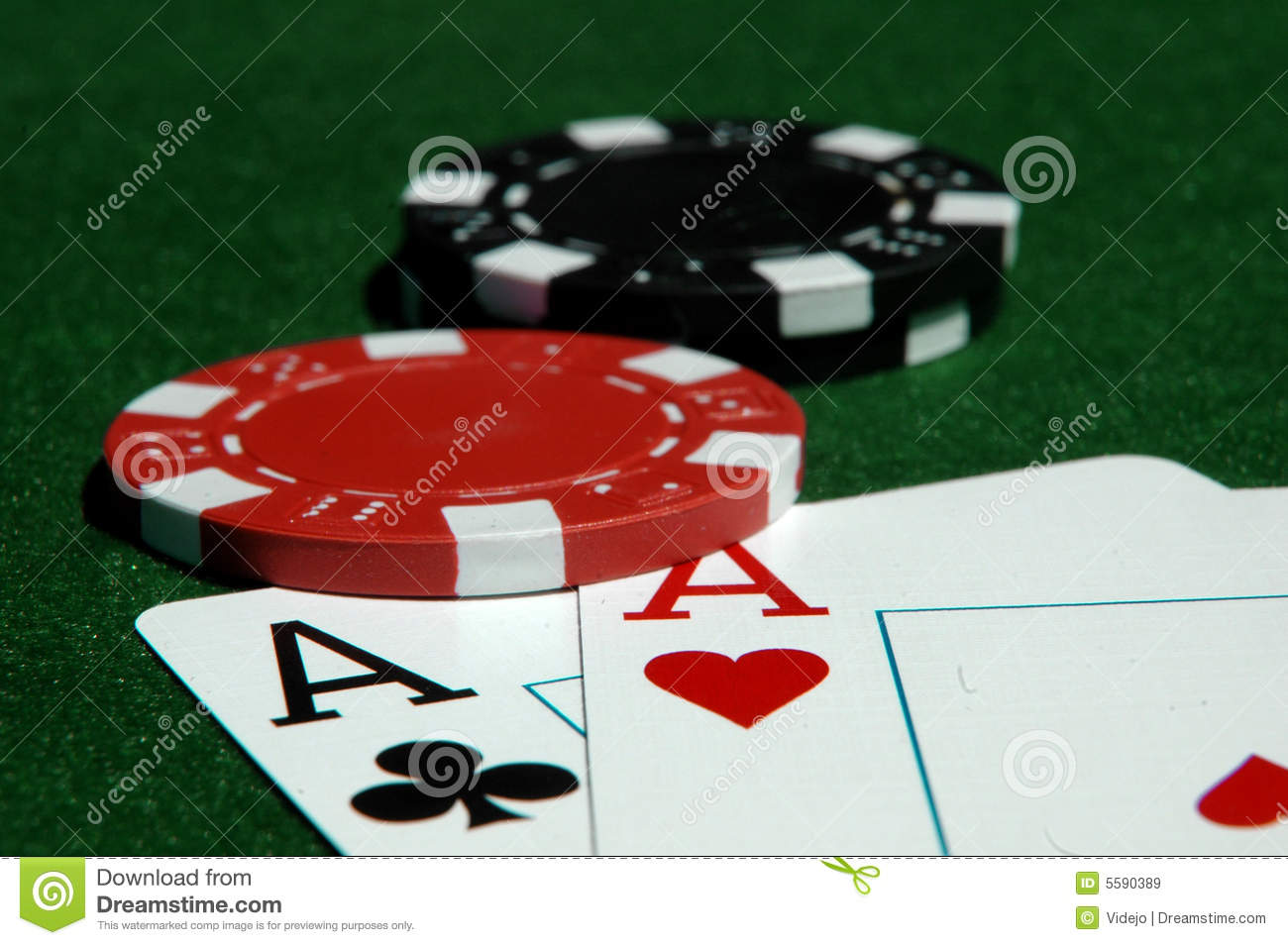 free poker images