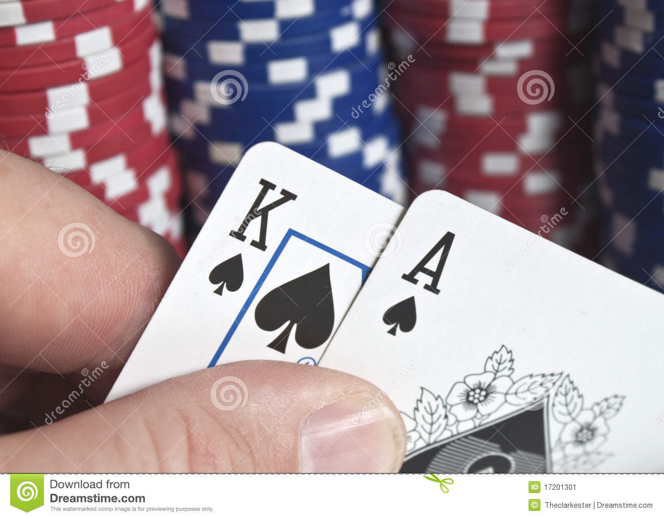 ace to king card game