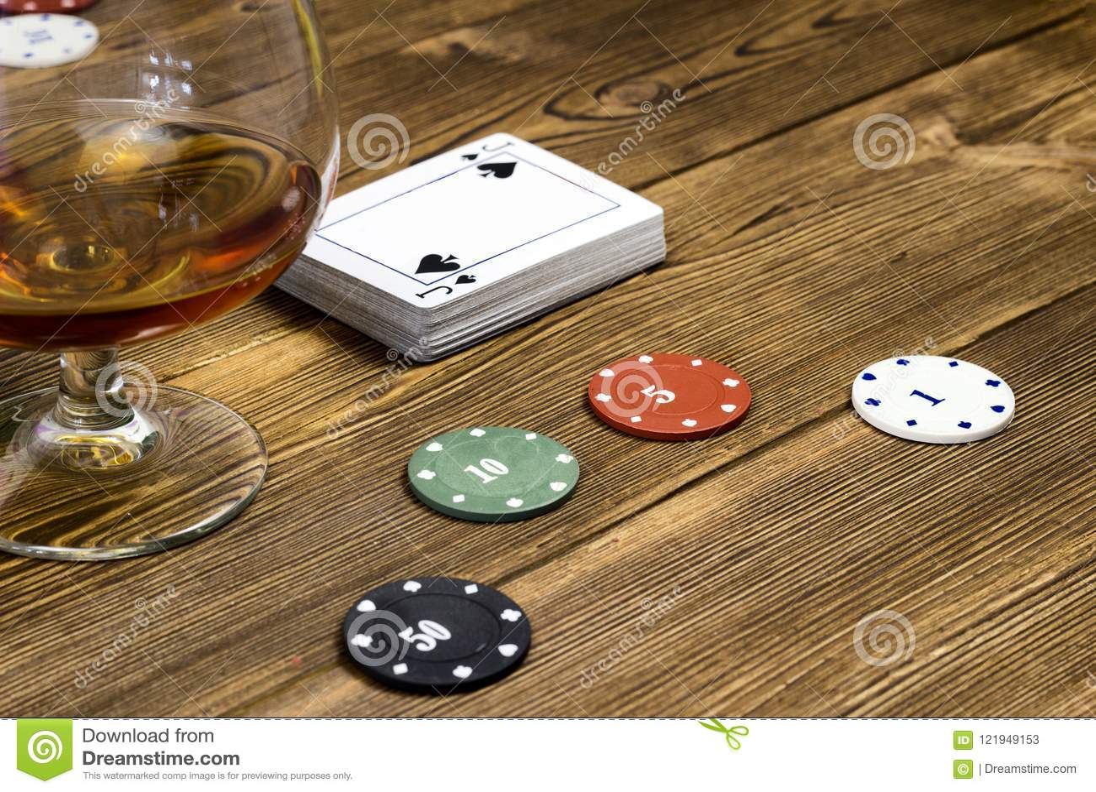 Chip Alcohol