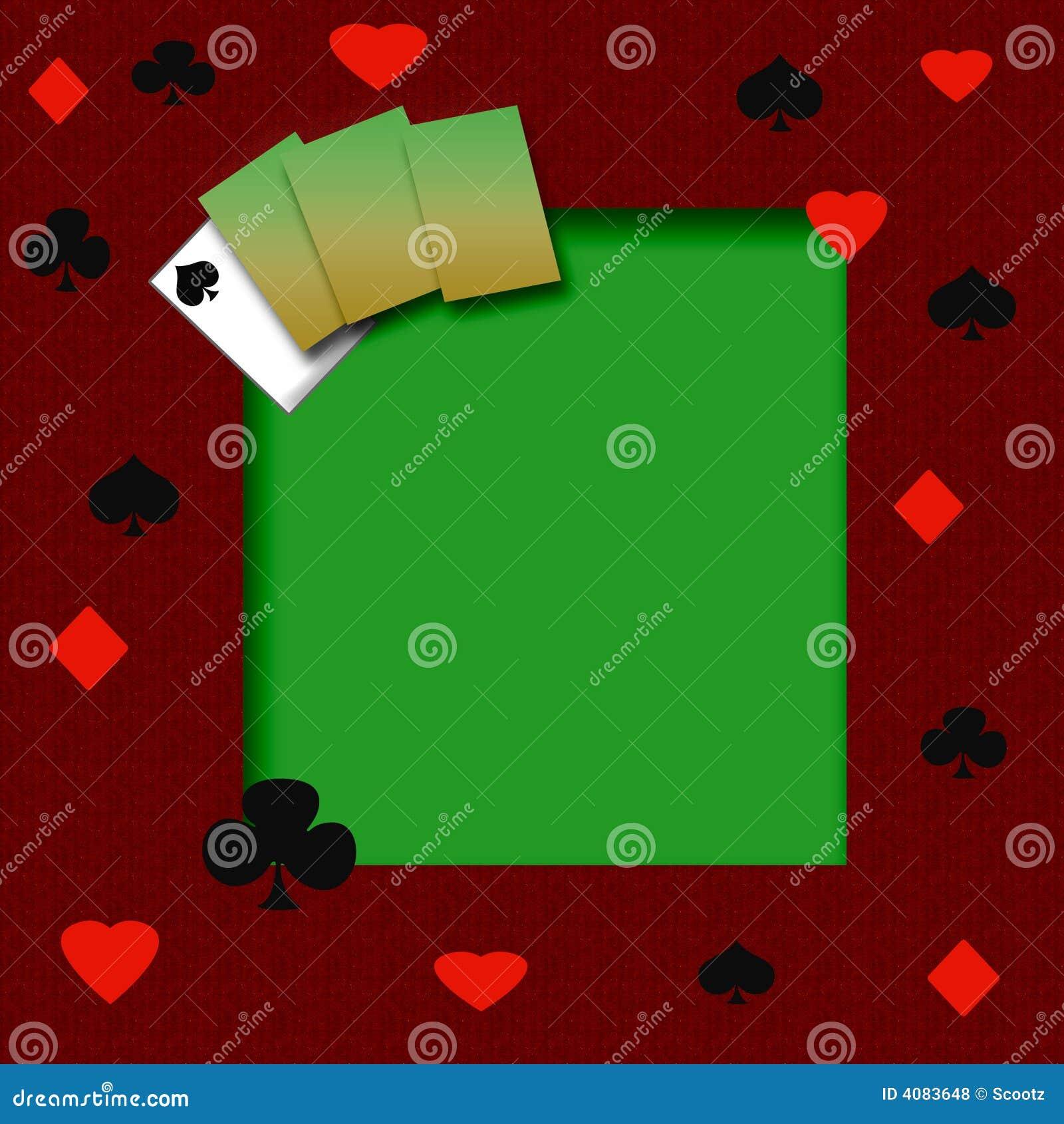texas holdem how to play burn card