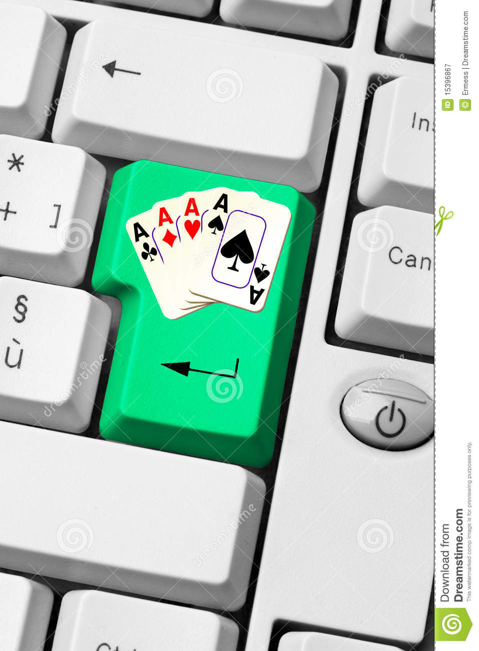 Business plan internet casino
