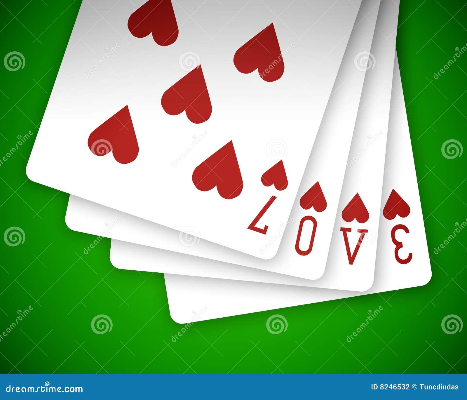 Poker nam le