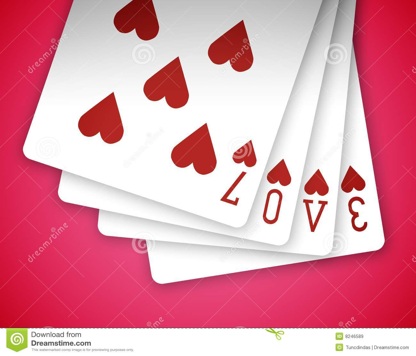 Poker love 02