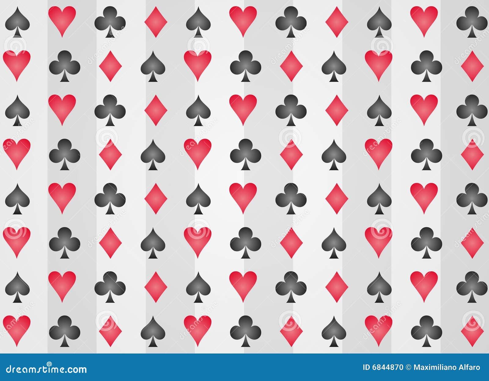 poker betting patterns