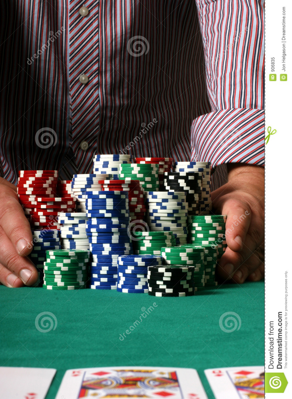 all free poker player