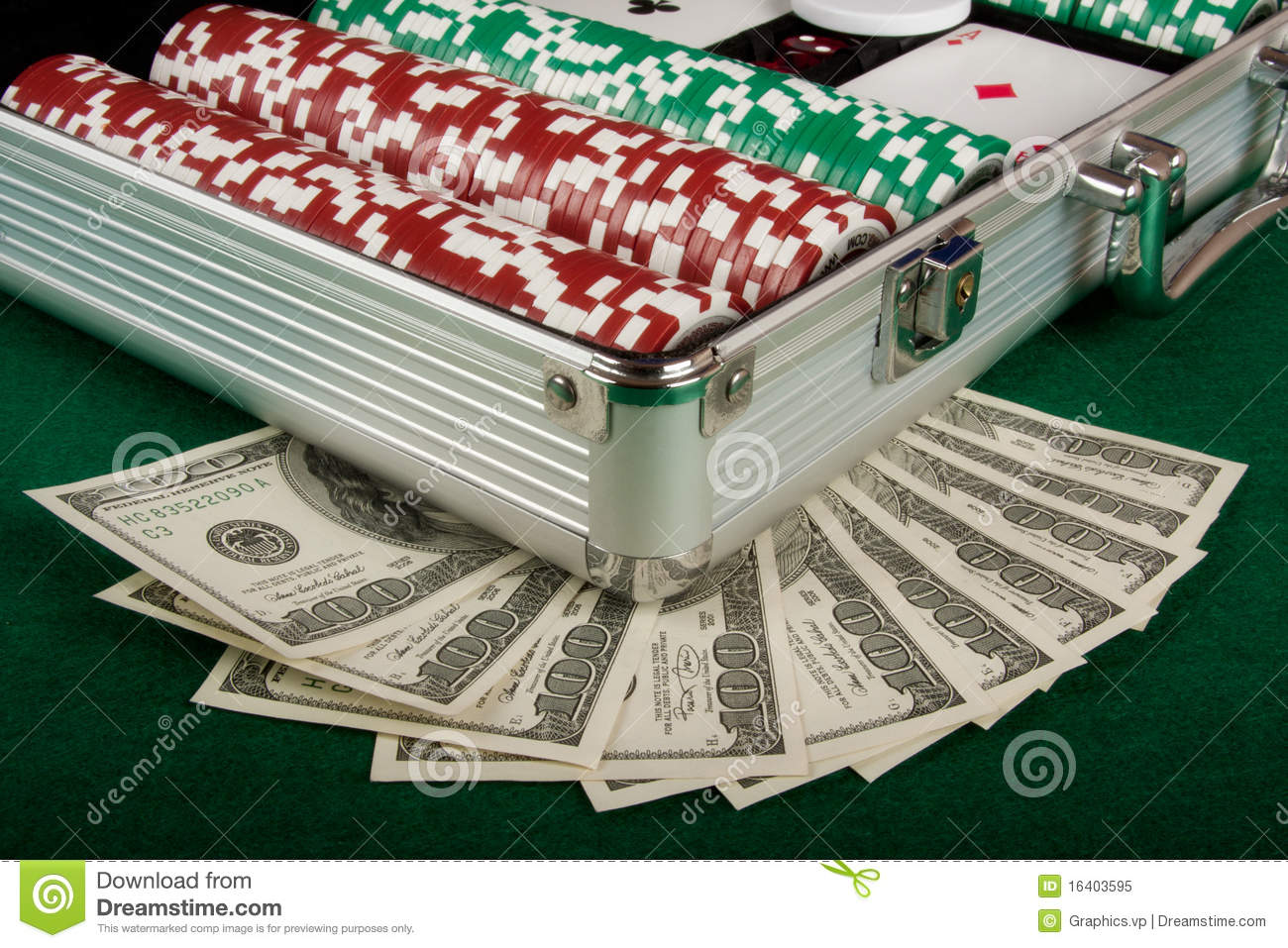 Play poker for money in us