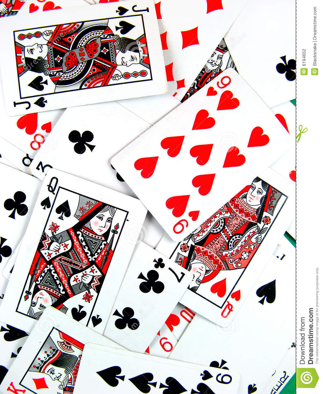 dream card poker free online