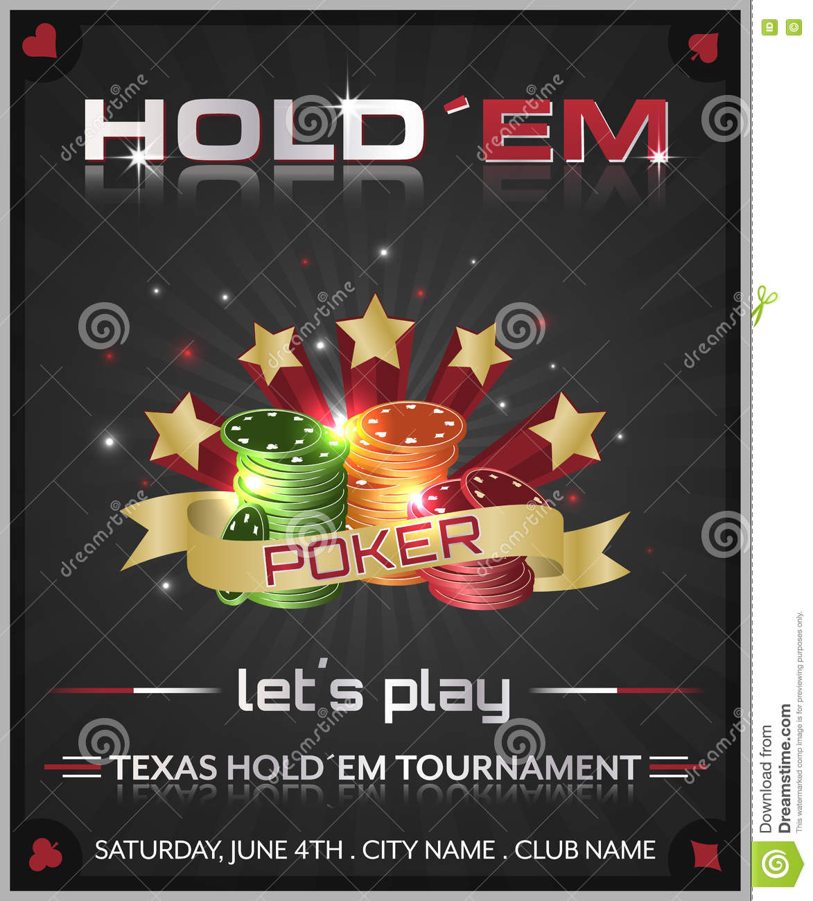 Holdem pants