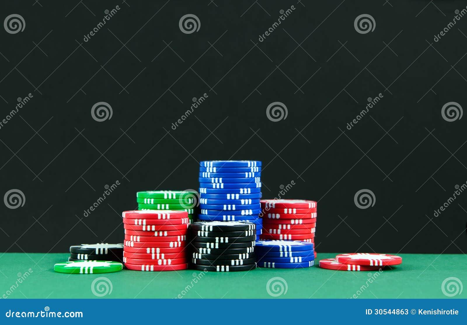 Pokerchiper