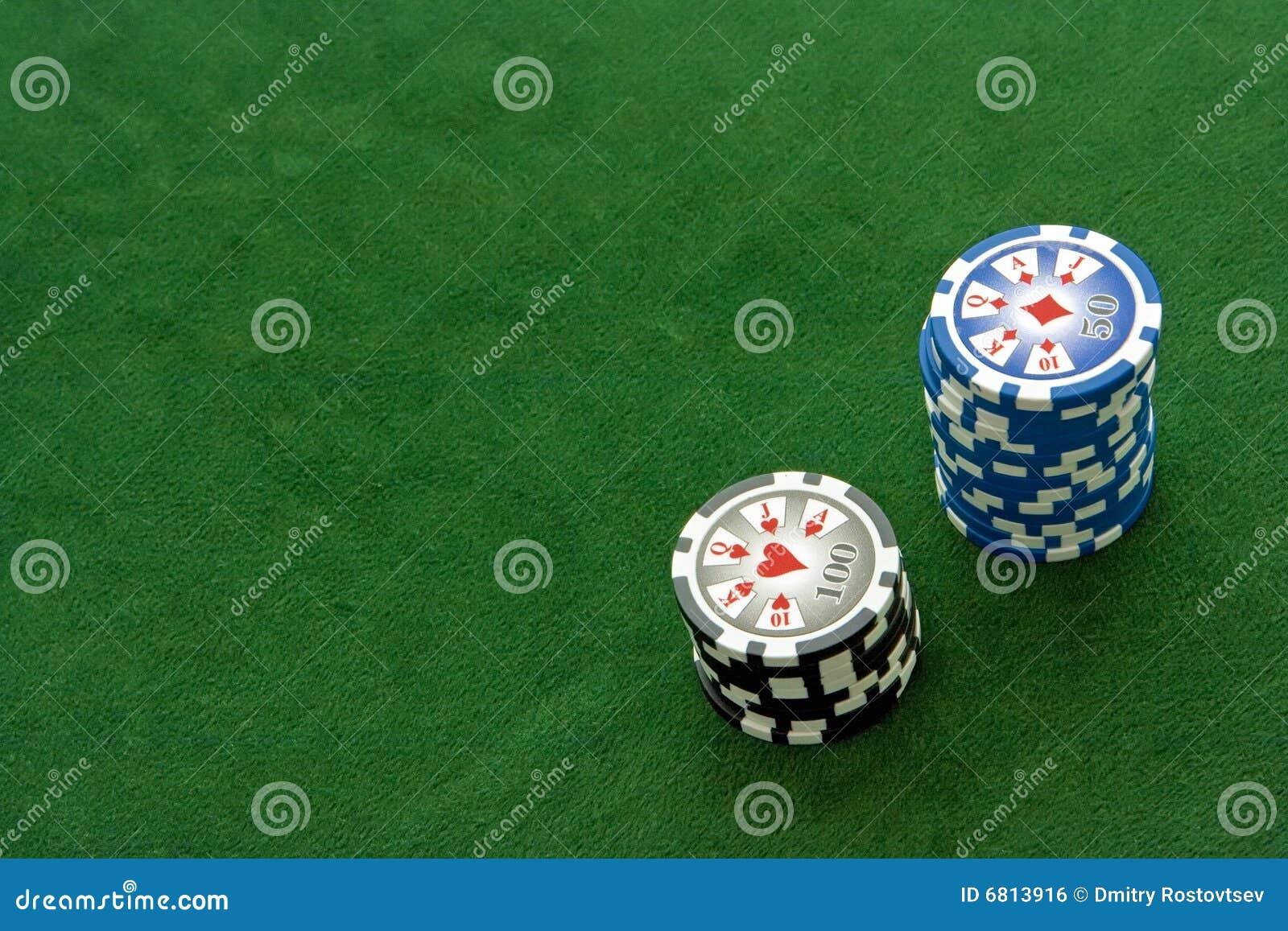 Pokertabell