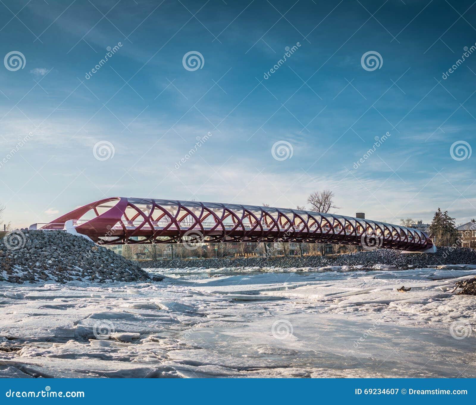 Pokoju most