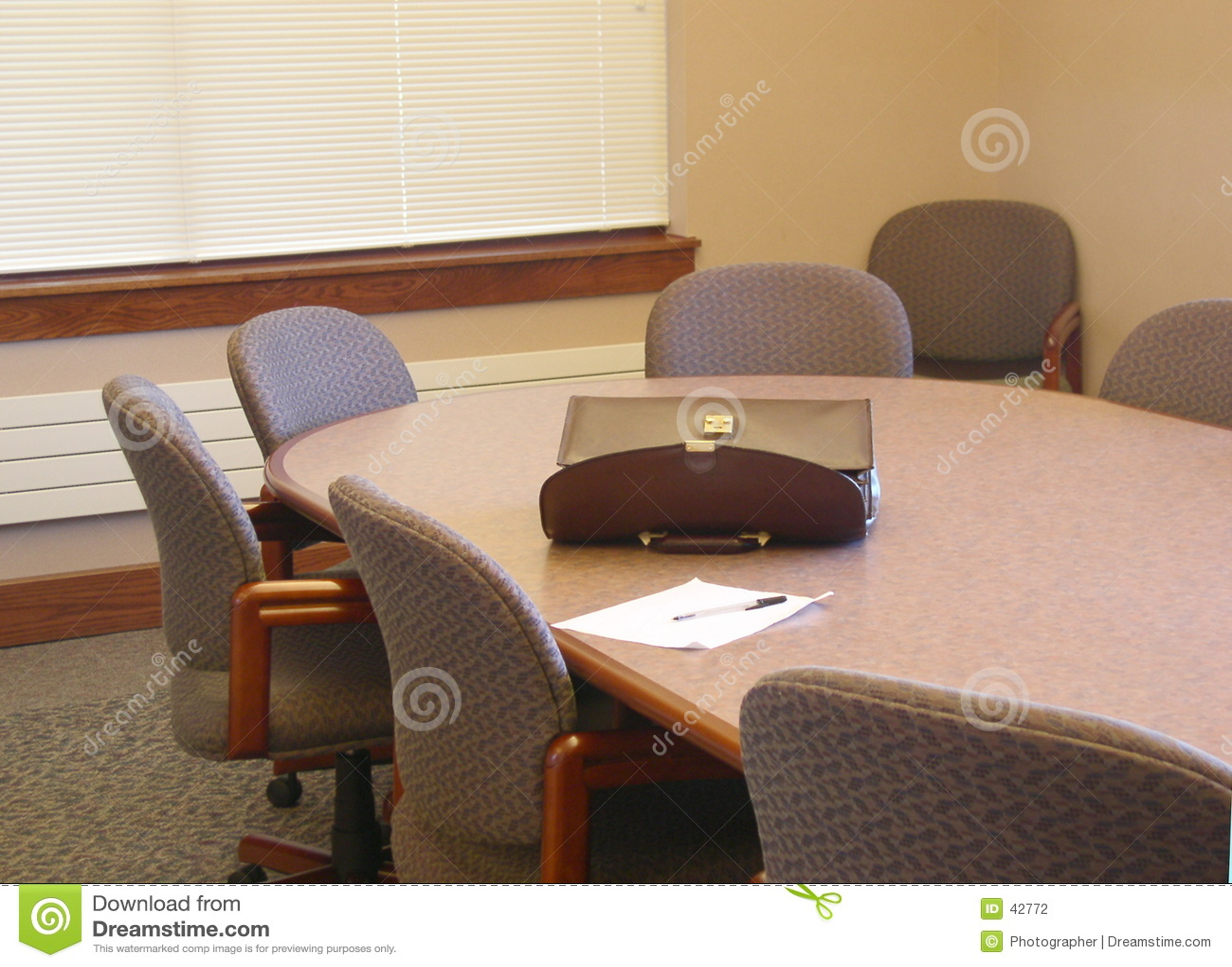 Pokoju zarządu