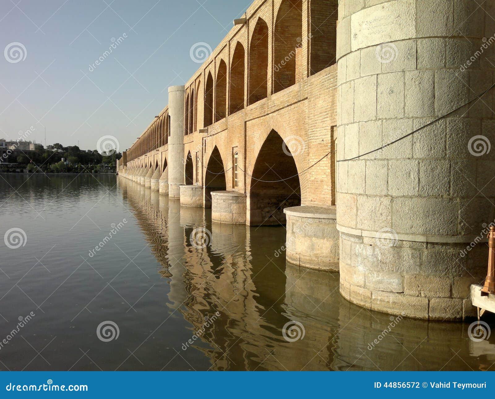 33 Pol Esfahan