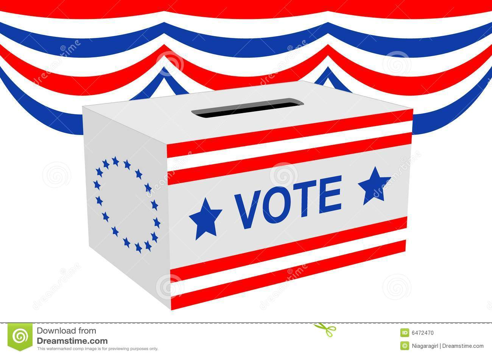 Pola do wyborów