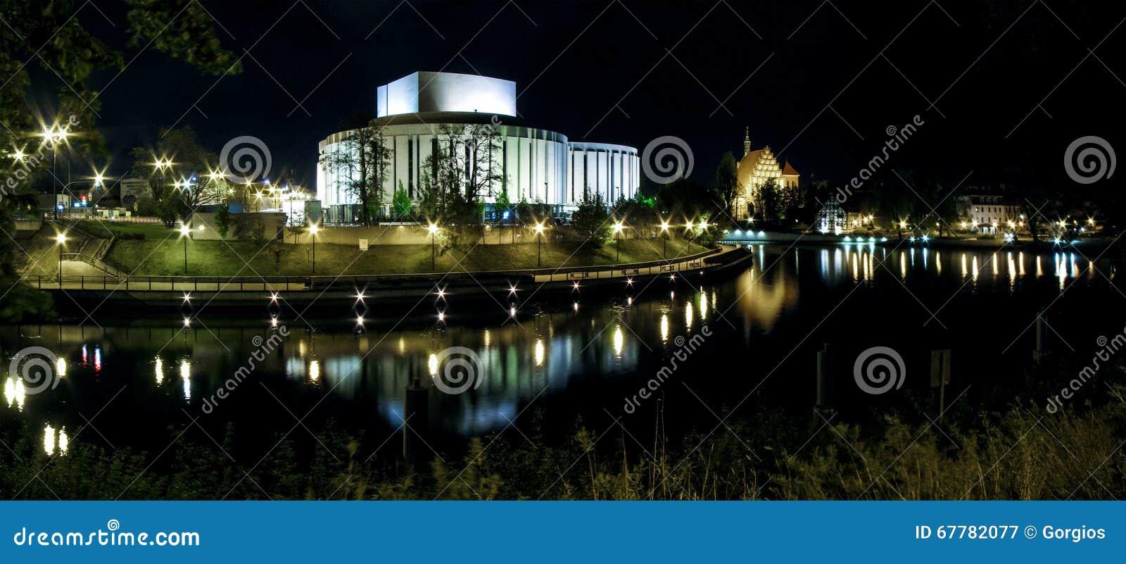 Poland, Bydgoszcz