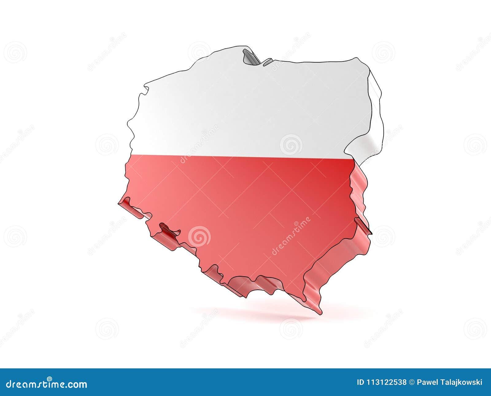 Poland country