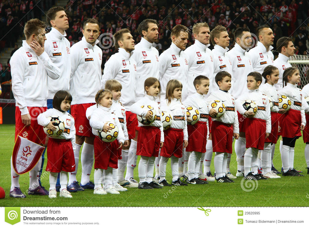 Poland - national football team