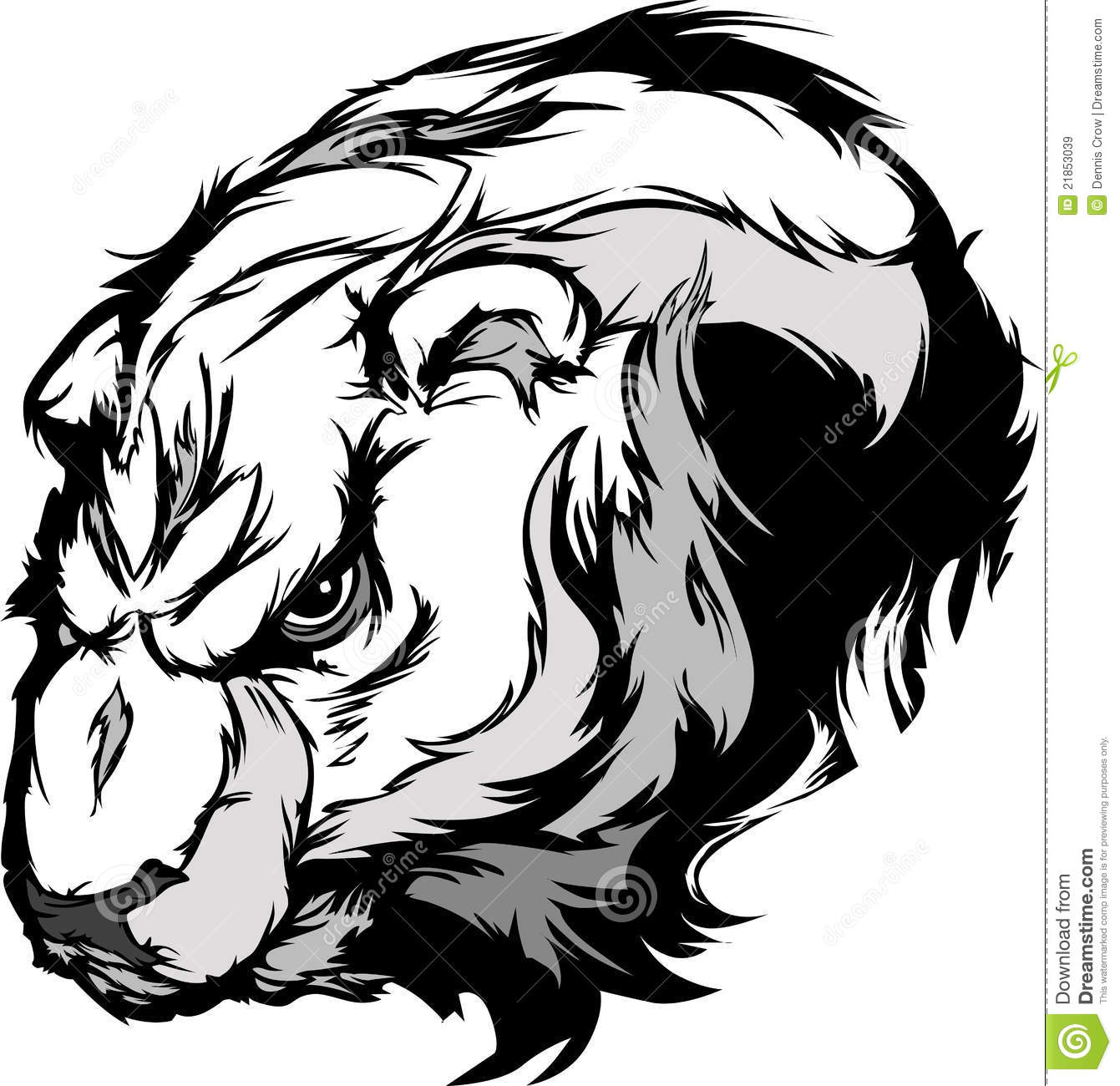 Tiger Paws Clipart Tiger Paw Clip Art Clipart Best