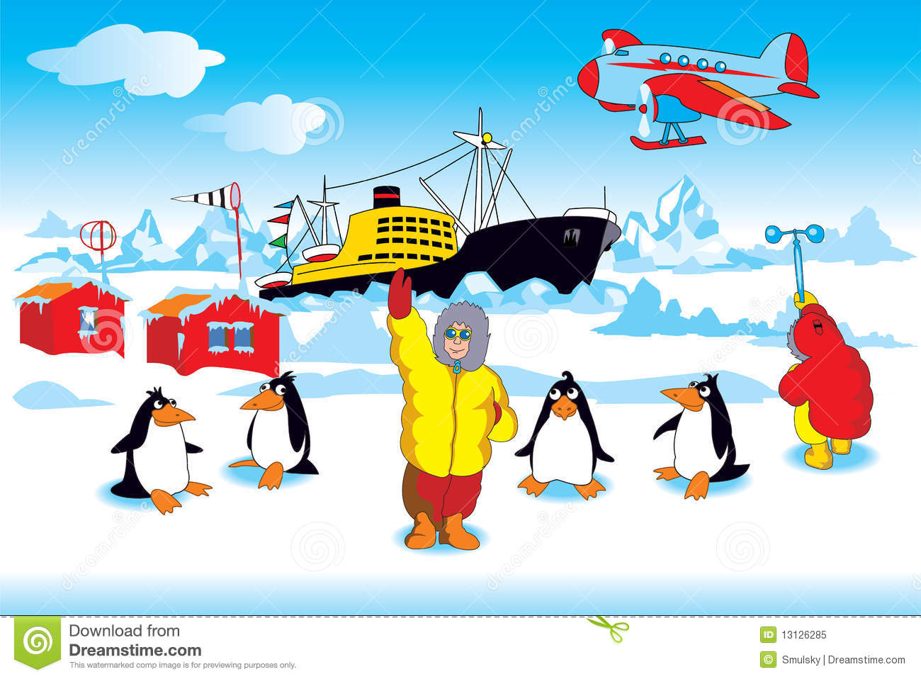 Image result for arctic explorers