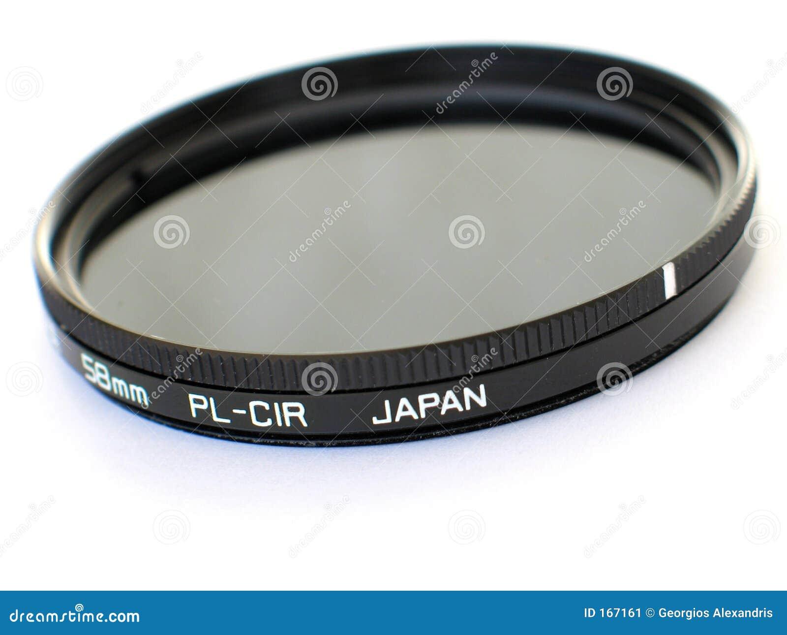 Polariseur circulaire