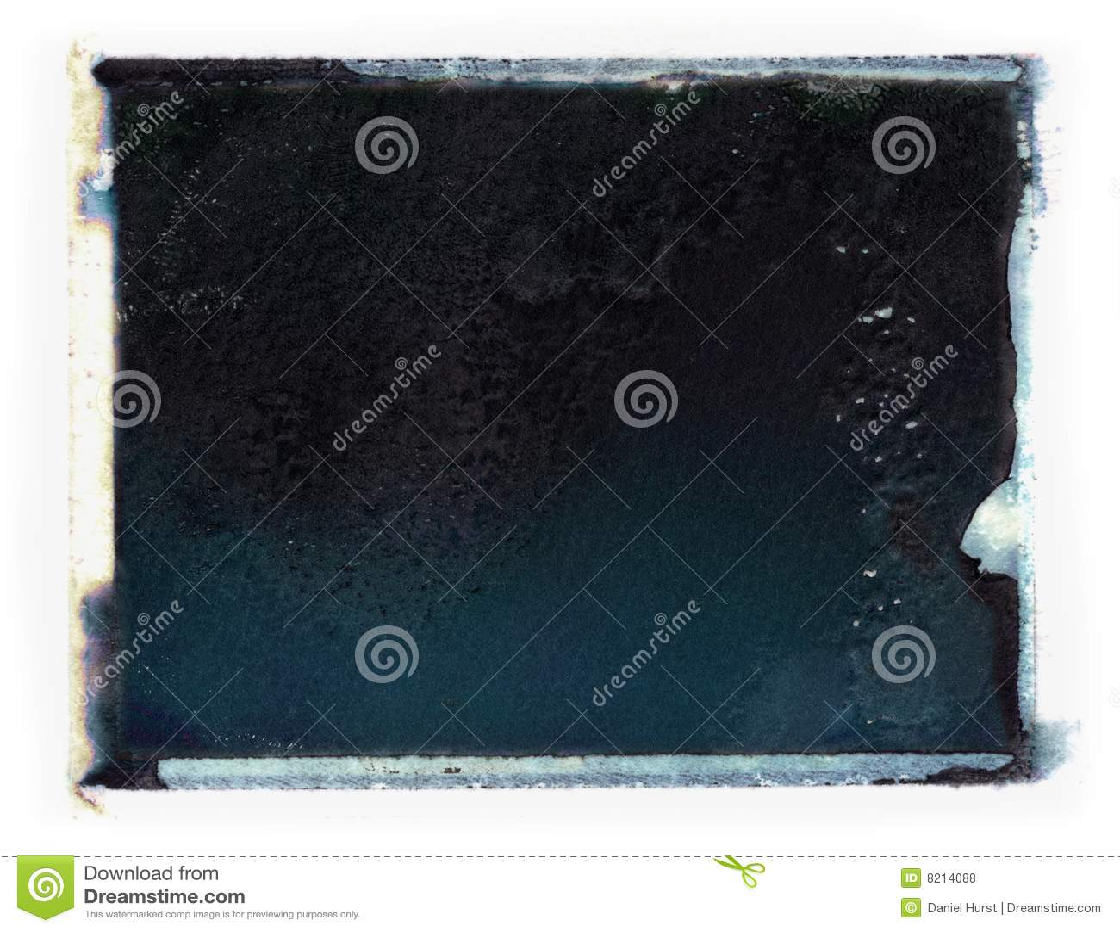 Polaroid Transfer Texture stock photo. Image of dirty - 8214088