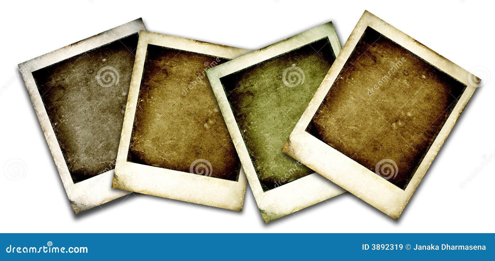 Polaroid vieja