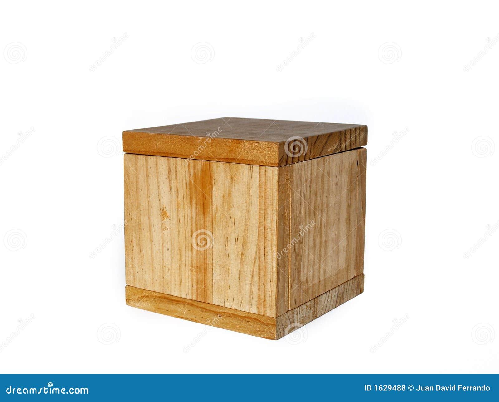Pole ciężkie drewna