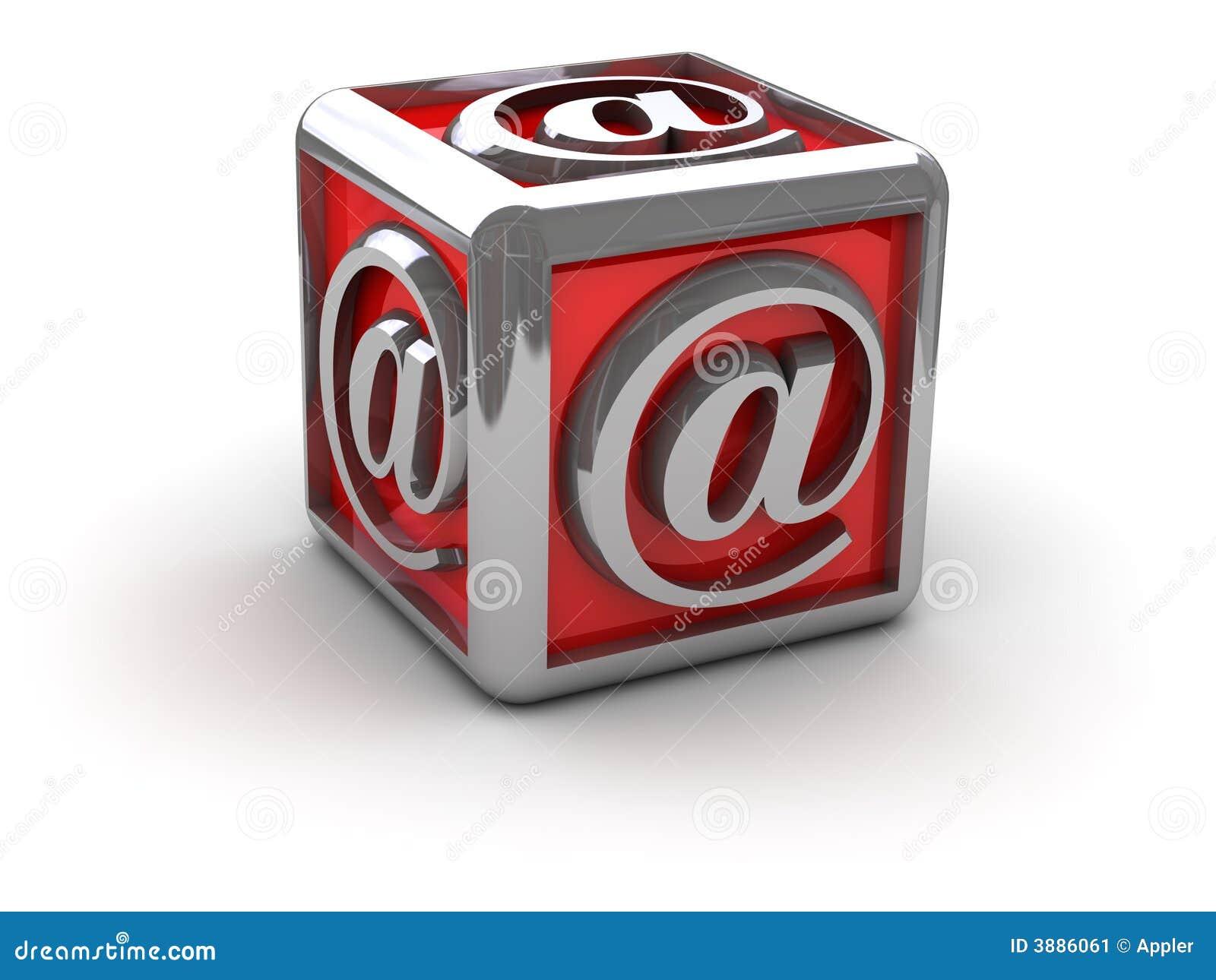 Pole pseudonimem e - mail