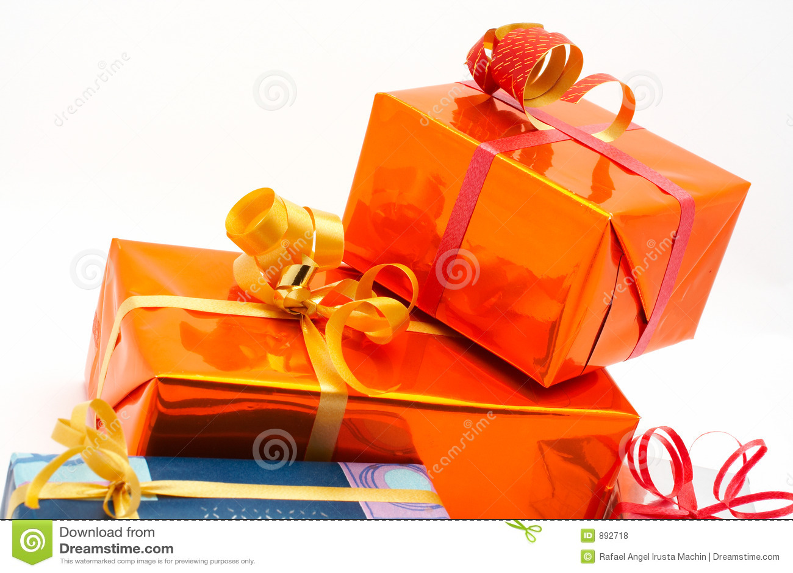 Pole szczegółów prezent