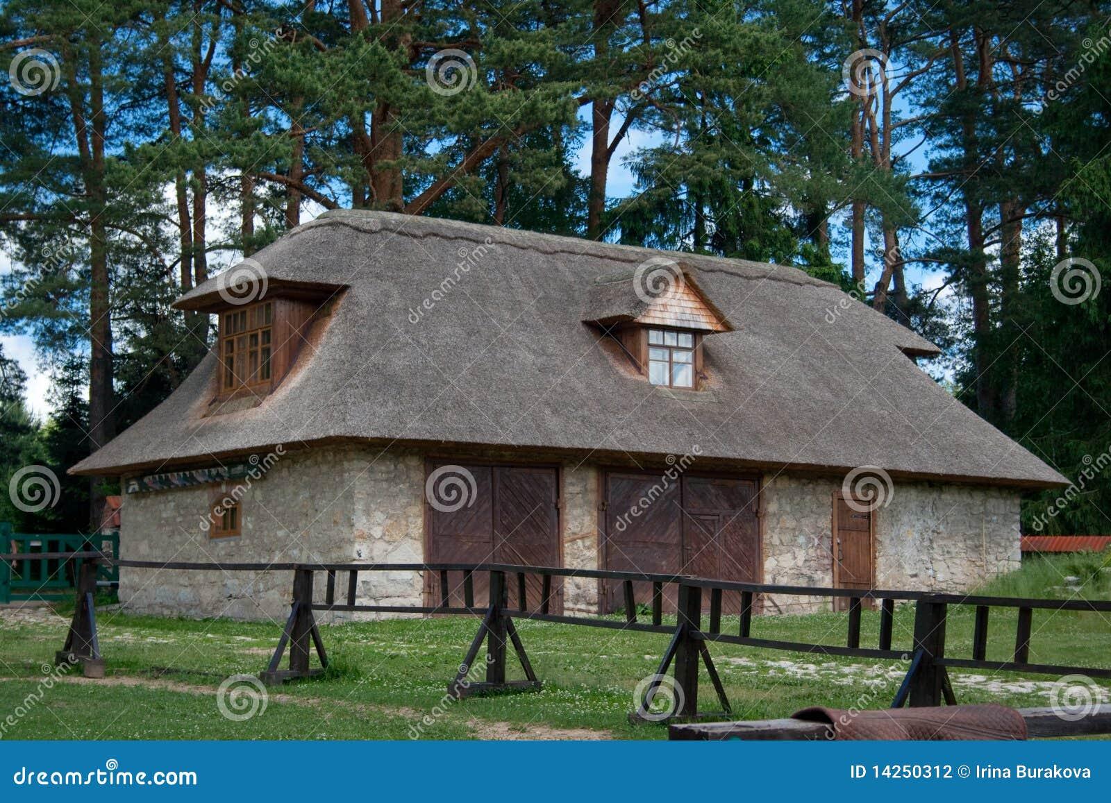 Polenovo Ρωσία μουσείων