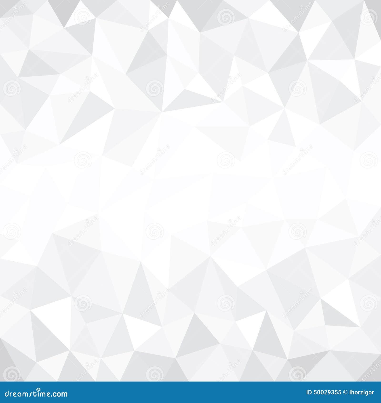 Poli fondo basso grigio